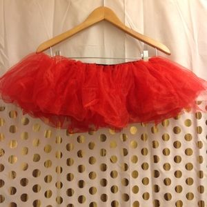Bundle Lot Of 2 Tutus Hot Topic Halloween costume